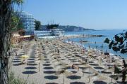 Курорт Святых Константина и Елены - первый болгарский морской курорт