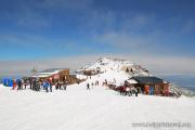 Боровец - старейший горнолыжный курорт в Болгарии