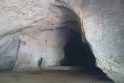 Еменската пещера – красиво, но изоставено място