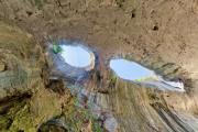 Глаза Бога в Болгарии – пещера Проходна