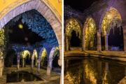 Съкровищата на Двореца в Балчик: Нимфеумът