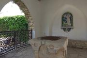 Съкровищата на Двореца в Балчик: Сребърният кладенец